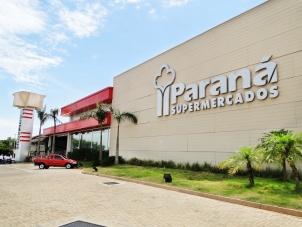 Loja Paraná Família Campo Mourão